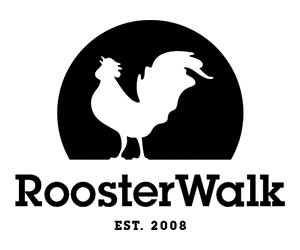 ROOSTER-WALK
