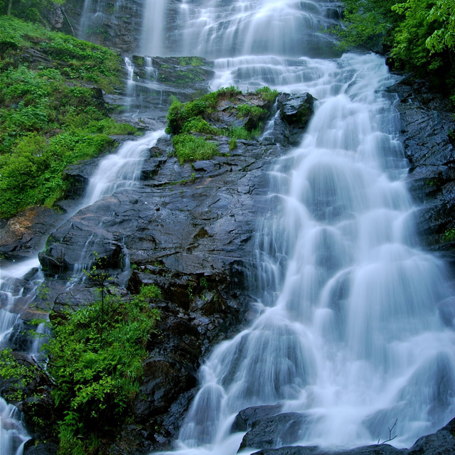 Amicalola Falls State Park Dawsonville - Dustin Heard